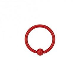 Labret anneau acier chirurgical essence